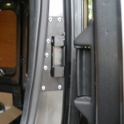 Ford - Transit - Transit MK8 (2014 - On) - Van Locks - MANCHESTER - GREATER MANCHESTER
