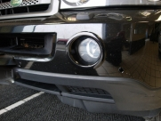 Range Rover - RangeRover Sport - Sport - (2005 - 2009) (01/2008) - Range Rover Sport Front Parking Sensors - BLACKPOOL - LANCASHIRE