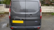 Ford - Transit Connect - Connect (2018 - On) (null/201) - 2019 Ford Transit Connect Hook Dead Locks Side & Barn Doors - MANCHESTER - GREATER MANCHESTER