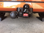 Ford - Transit - Custom (2013 - 2018) - Towbars - Haverfordwest - Pembrokeshire