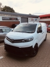 New shape Toyota Proace - Toyota - Proace - Proace (2017 - On) (null/nul) - Upgrade alarm system on Toyota Proace - YATELEY - HAMPSHIRE