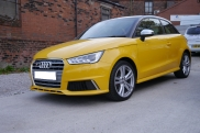 Audi - A1 - A1 - (2011 On) - Parking Sensors - MANCHESTER - GREATER MANCHESTER