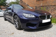 BMW - 6 Series - 6 series - (F12/F13, 2011 On) - Speed Camera Detectors - MANCHESTER - GREATER MANCHESTER