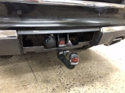Jeep - Grand Cherokee - Grand Cherokee - (2011 On) - Towbars - Haverfordwest - Pembrokeshire