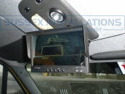 Iveco - Daily - Parking Sensors - Online Shop & Worldwide Delivery - Sussex - London & The South East