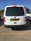 VW - Caddy Van - Caddy (2004 - 2010) Type 2K Pre Facelift  - Lighting - Huntingdon - Cambridgeshire