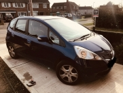 Honda - Jazz - Jazz III (2008 - Present) - Alarms & Immobilisers - YATELEY - HAMPSHIRE