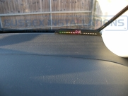 Mercedes - Vito / Viano - Vito/Viano (W639, 2004 - 2015) - Parking Sensors - Eastbourne - Sussex