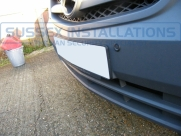 Mercedes - Vito / Viano - Vito/Viano (2004 - 2015) W639 - Parking Sensors - Online Shop & Worldwide Delivery - Sussex - London & The South East