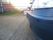 Mercedes - Vito / Viano - Vito/Viano (W639, 2004 - 2015) - Parking Sensors - Eastbourne - Sussex