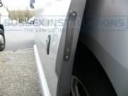 Vauxhall - Vivaro - Vivaro - (2011 - 2014) (null/201) - Vauxhall Vivaro 2014 - T Series Deadlocks Cab and Load area - Eastbourne - Sussex
