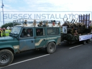 Events - Eastbourne - Sussex
