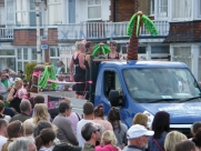 Eastbourne Carnival 2014 Photos - Eastbourne - Sussex