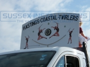 Events -   - Sussex - London & The South East