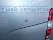 Mercedes - Sprinter - Sprinter (W906, 2006 - 2013) - Van Security Packages - Eastbourne - Sussex