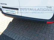 VW - Crafter - Steelmate PTS400EX -   - Sussex - London & The South East