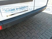 VW - Crafter - Steelmate PTS400EX - Eastbourne - Sussex