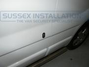 Vauxhall - Vivaro - Vivaro - (2011 - 2014) - Locks 4 Vans T SERIES VAN DEADLOCKS GENERAL - Eastbourne - Sussex