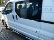 Vauxhall - Vivaro - Vivaro - (2011 - 2014) (null/nul) - Locks 4 Vans T SERIES VAN DEADLOCKS GENERAL - Eastbourne - Sussex