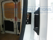 Ford - Transit - Transit - (2014 - On) (null/201) - Locks 4 Vans S SERIES VAN DEADLOCKS GENERAL - Eastbourne - Sussex