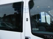 Locks 4 Vans T SERIES VAN DEADLOCKS GENERAL -   - Sussex - London & The South East