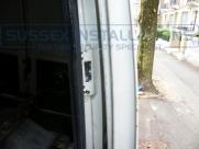 Ford - Transit - Transit - (pre 2007) - Deadlocks - Eastbourne - Sussex