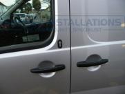 Citroen - Dispatch - Dispatch - (2007 On) - Locks 4 Vans T SERIES VAN DEADLOCKS GENERAL - Eastbourne - Sussex