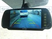 Mercedes - Vito / Viano - Vito/Viano (W639, 2004 - 2015) (null/201) - Mercedes Vito Dualiner - Reversing Camera -   - Sussex - London & The South East