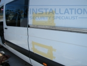Mercedes - Sprinter - Sprinter (W906, 2006 - 2013) (12/2006) - Mercedes Sprinter Motorhome - Camper Conversion -   - Sussex - London & The South East