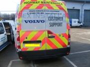 Renault - Master - Master - (2010 - On) - Parking Sensors - Eastbourne - Sussex