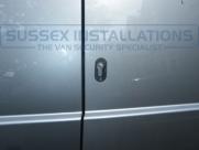 Nissan - NV200 - NV200 - (2009 On) - Deadlocks - Online Shop & Worldwide Delivery - Sussex - London & The South East