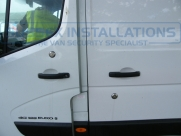Renault - Master - Master - (2010 - On) - Locks 4 Vans T SERIES VAN SLAMLOCKS - Eastbourne - Sussex
