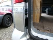 VW - Transporter / Caravelle - Deadlocks - Eastbourne - Sussex
