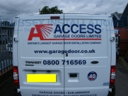 Ford - Transit - Locks 4 Vans T SERIES VAN DEADLOCKS GENERAL -   - Sussex - London & The South East
