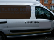 Citroen - Dispatch - Dispatch - (2007 On) - Locks 4 Vans T SERIES VAN SLAMLOCKS - Eastbourne - Sussex