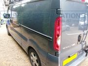 Renault - Trafic - Traffic - (2006 - 2014) - Sussex Installations REN1-SH TRAFFIC SLAM HANDLE - Eastbourne - Sussex