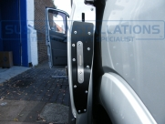 Mercedes - Sprinter - Sprinter (W906, 2006 - 2013) - Locks 4 Vans T SERIES VAN DEADLOCKS GENERAL - Eastbourne - Sussex