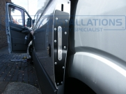 Mercedes - Sprinter - Sprinter (W906, 2006 - 2013) - Locks 4 Vans T SERIES VAN DEADLOCKS GENERAL -   - Sussex - London & The South East