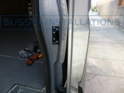 Mercedes - Sprinter - Sprinter (W906, 2006 - 2013) - Van Security Packages -   - Sussex - London & The South East