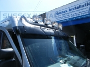 Mercedes - Sprinter - Sprinter (W906, 2006 - 2013) - Van Security Packages - Eastbourne - Sussex