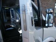 Mercedes - Sprinter - Sprinter (W906, 2006 - 2013) (null/201) - Locks 4 Vans T SERIES VAN DEADLOCKS GENERAL -   - Sussex - London & The South East