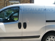 Citroen - Nemo - Nemo - (2008 On) - Van Security Packages -   - Sussex - London & The South East
