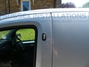 Citroen - Nemo - Nemo - (2008 On) - Van Security Packages - Online Shop & Worldwide Delivery - Sussex - London & The South East