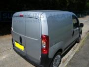 Citroen - Nemo - Nemo - (2008 On) - Van Security Packages - Eastbourne - Sussex