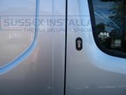 Renault - Trafic - Trafic (2014 - ON) - Locks 4 Vans T SERIES VAN DEADLOCKS GENERAL -   - Sussex - London & The South East