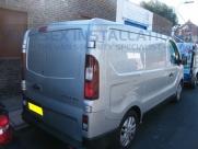 Renault - Trafic - Trafic (2014 - ON) - Locks 4 Vans T SERIES VAN DEADLOCKS GENERAL - Online Shop & Worldwide Delivery - Sussex - London & The South East