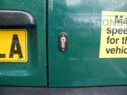 Peugeot - Partner - Partner - (2001 - 2007) - Locks 4 Vans T SERIES VAN DEADLOCKS GENERAL - Online Shop & Worldwide Delivery - Sussex - London & The South East