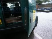 Peugeot - Partner - Partner - (2001 - 2007) - Deadlocks - Online Shop & Worldwide Delivery - Sussex - London & The South East