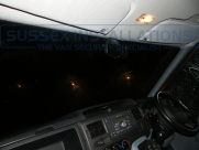 Ford - Transit - Transit - (07-2014) (null/201) - Ford Transit 2012 - Reversing Camera and Mirror Monitor Pack -   - Sussex - London & The South East