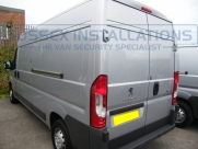 Peugeot - Boxer - Boxer - (2012 - On) - Locks 4 Vans T SERIES VAN DEADLOCKS GENERAL - Online Shop & Worldwide Delivery - Sussex - London & The South East